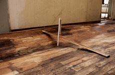 Holzfußboden Wasserschaden ~ Parkett wasserschaden trocknen u003e estrichtrocknung nach wasserschaden