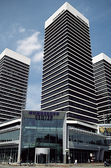 Grömitz Einkaufszentrum